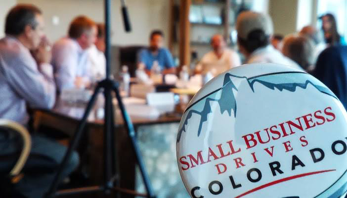Home Loan Insurance along with other local business leaders were interviewed about successful small businesses in Colorado!