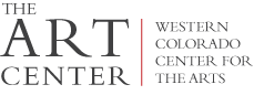 The Grand Junction Art Center Logo