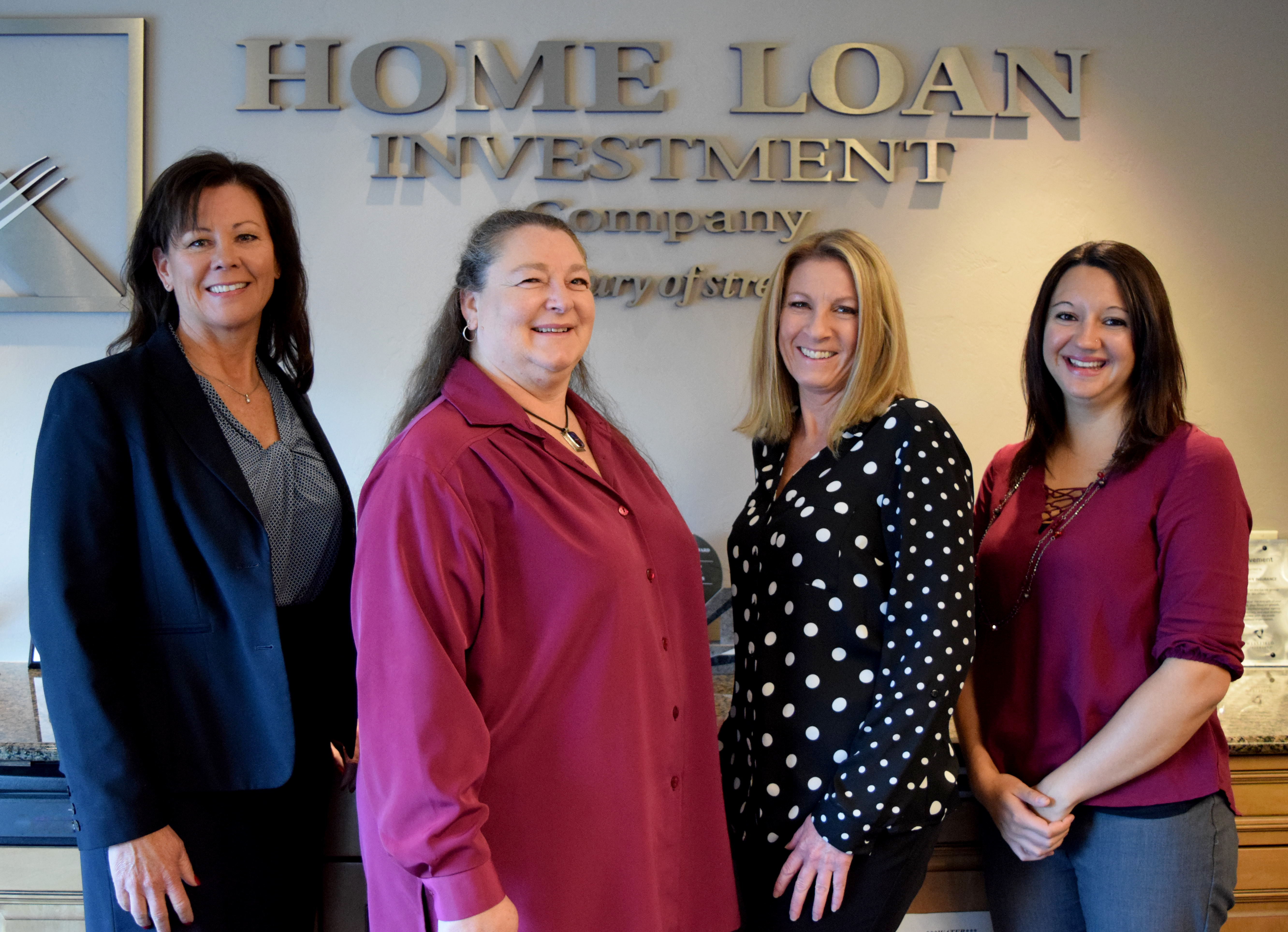 The Home Loan Insurance Benefits Department