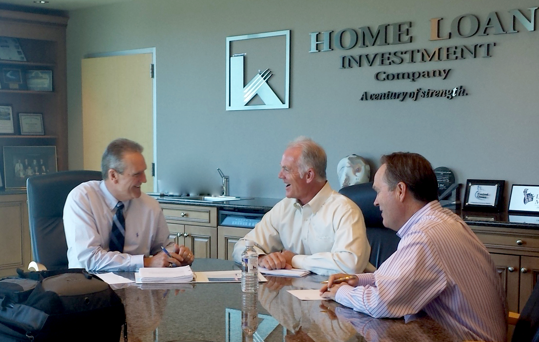 Home Loan Insurance always conducts a Risk Management Audit and Insurance Coverage Review for your company!