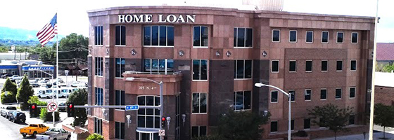 Home Loan Insurance is located on the corner of 4th Street and Rood Avenue in Downtown Grand Junction.