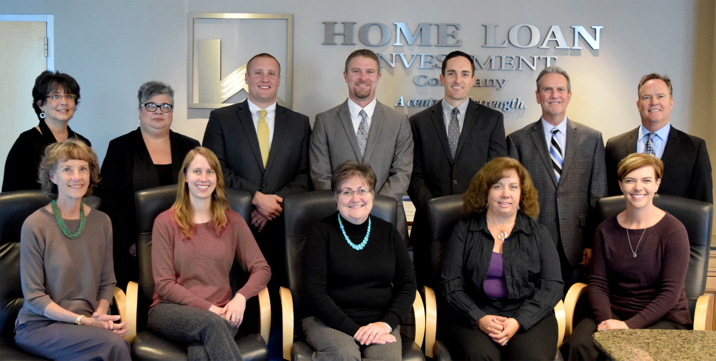 Home Loan Employees 2014