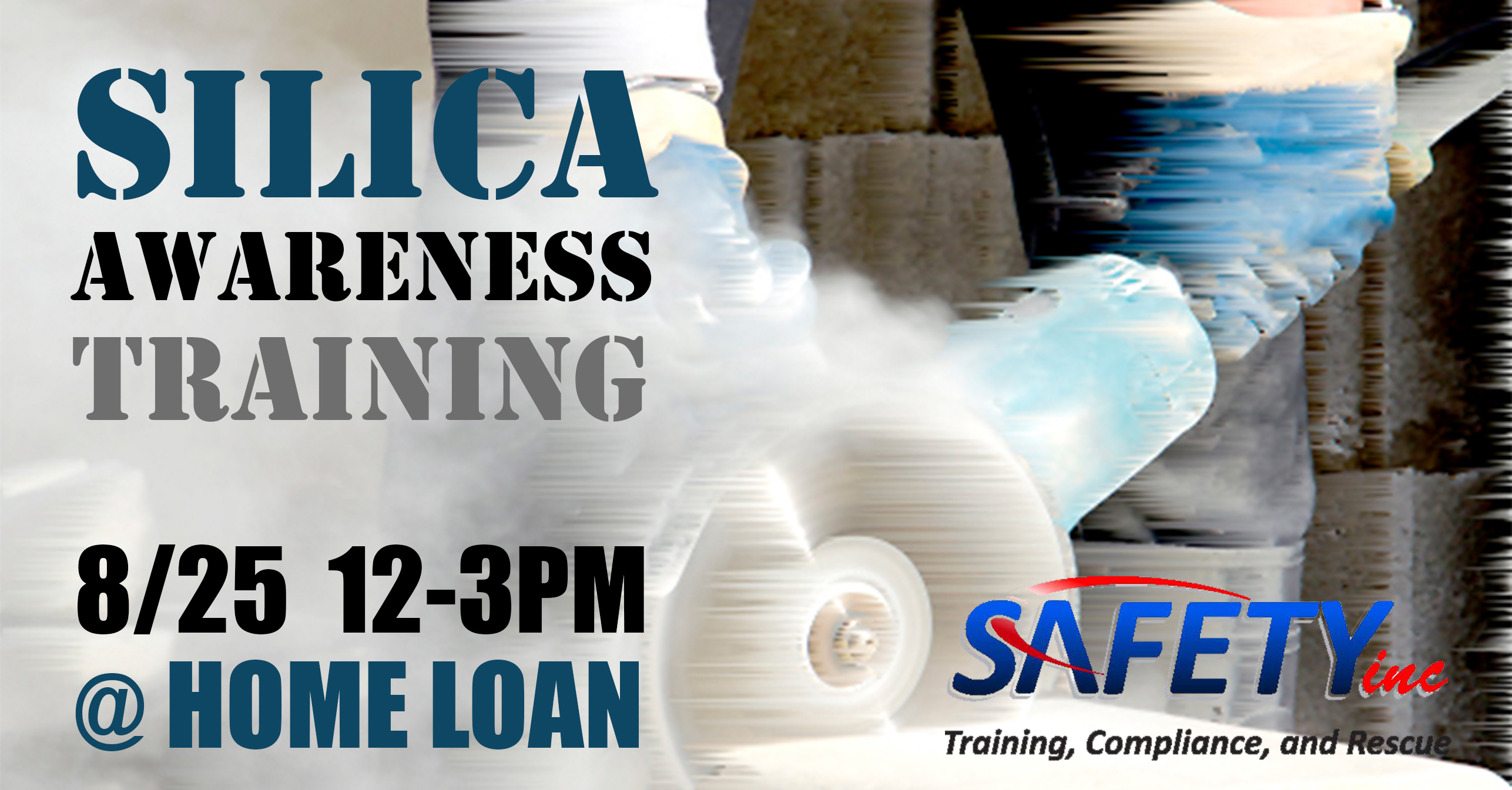 Silica Awareness Training